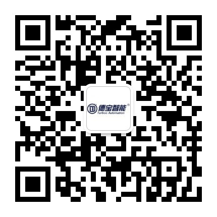 Scan, follow us