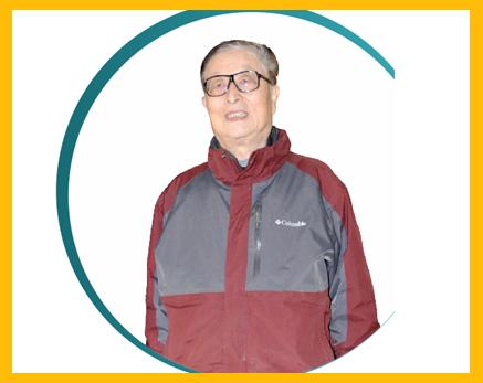 李榮和教授