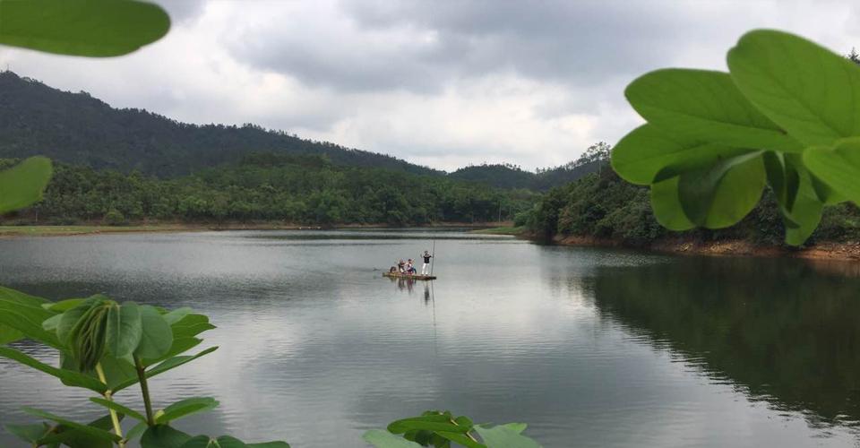 廣東東興大豐收農業科技發展有限公司