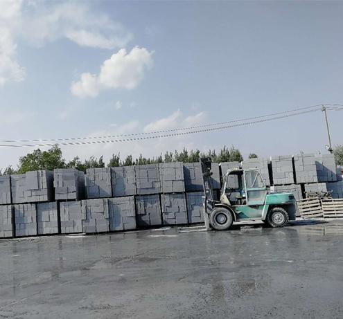 吉林兰海新型建筑材料有限公司