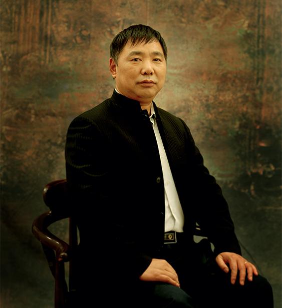 董事长-王学茂
