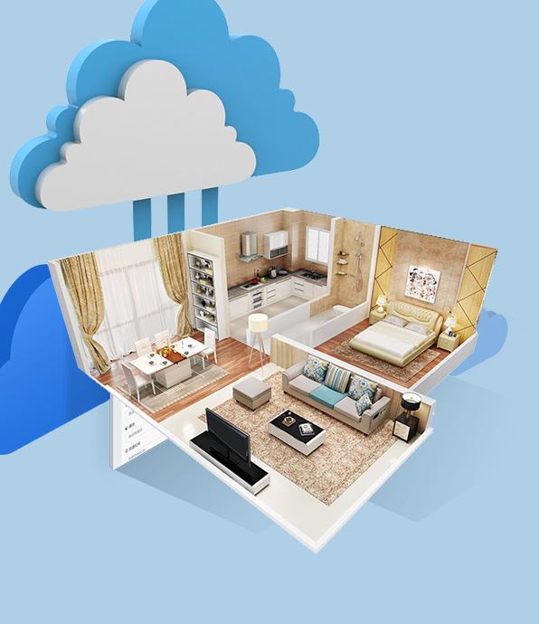 3D云设计