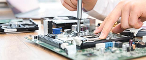 技術、工藝與設備