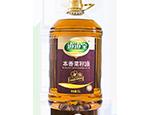小榨农家香菜籽油