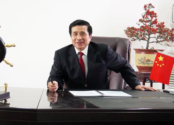 江蘇晉煤恒盛化工股份有限公司