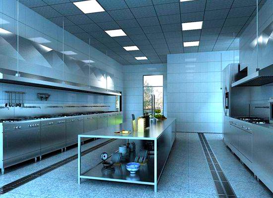 陜西國盛不銹鋼廚房設備工程有限公司