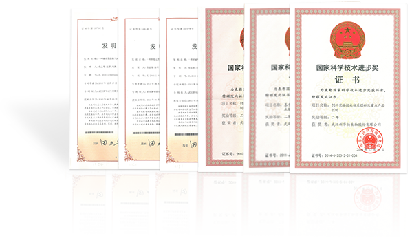 武漢新華揚生物股份有限公司