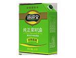 20L纯正菜籽油