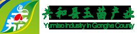 共和县玉苗产业