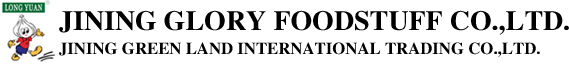 Jining Glory Foodstuff Co., Ltd.