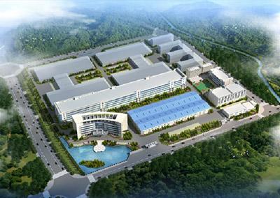 肇庆绿宝石电子科技股份有限公司