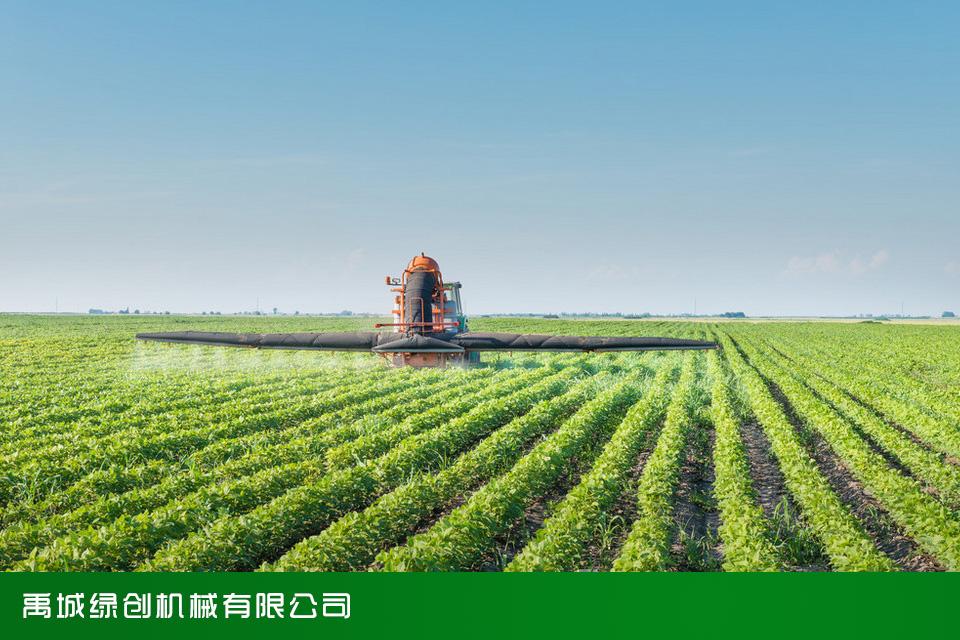 禹城綠創機械有限公司