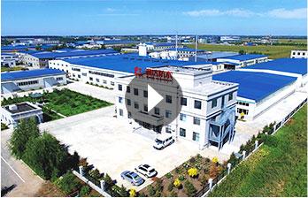 吉林省通達防水科技有限公司