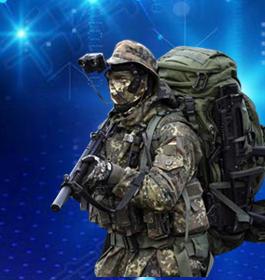 单兵信息化装备