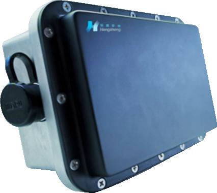HS-R500型60G交通信息检测雷达