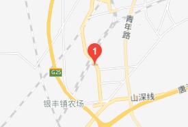 信達科創地圖