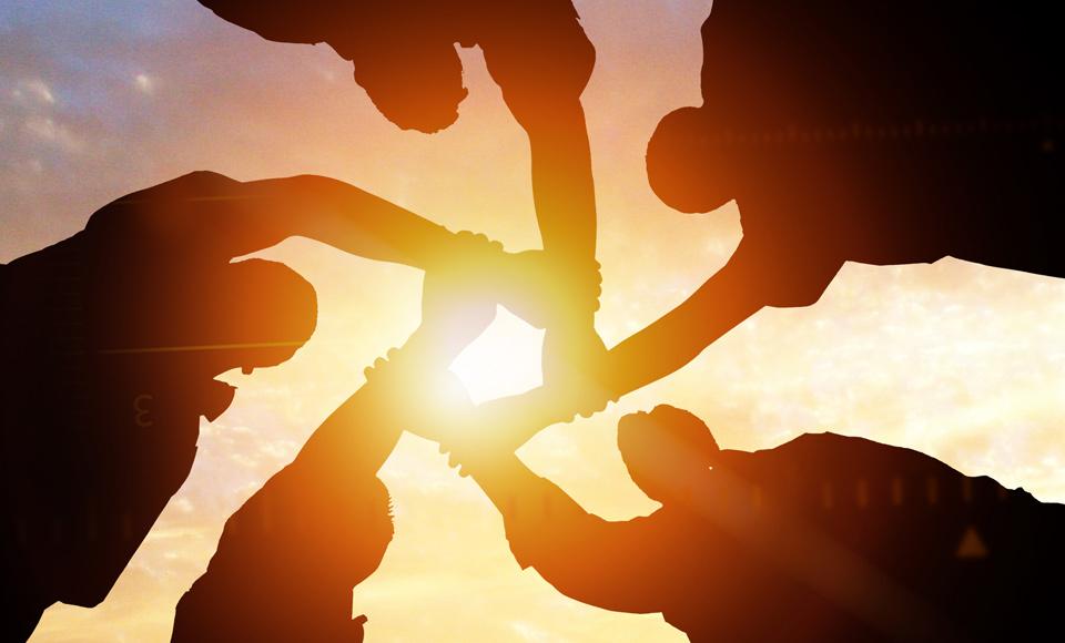 優化發展,合作共贏。