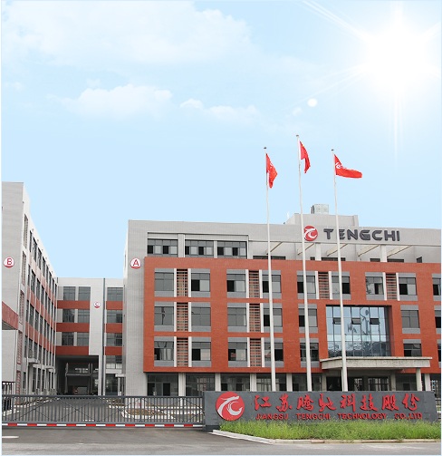 江蘇騰馳科技有限公司