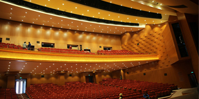 鄂尔多斯800平米演播室