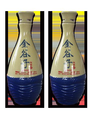 金谷子白酒