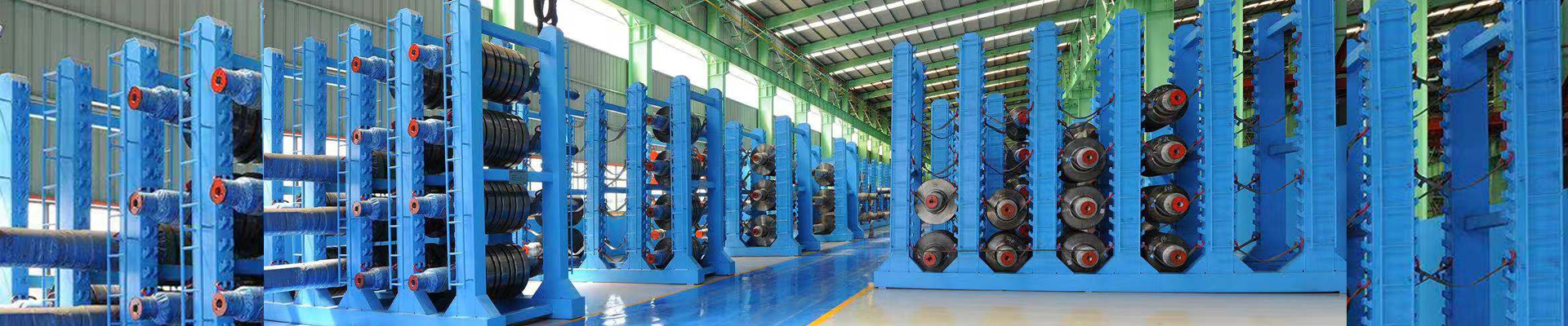 Tangshan Yongfeng Roll Co., Ltd.