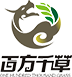百方千草logo