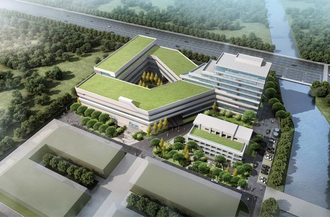 江苏硕世生物科技股份有限公司