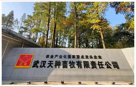 武漢天種畜牧有限責任公司
