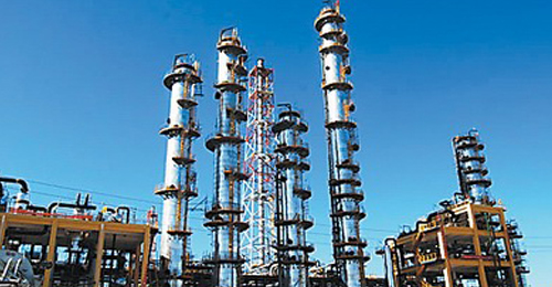 煤制清潔燃料副產品
