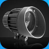LED燈及散熱器