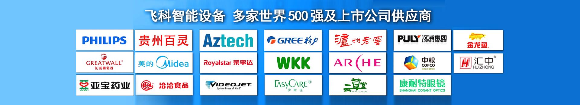 東莞市飛科自動化科技有限公司
