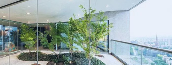 民用建筑工程室內環境污染檢測