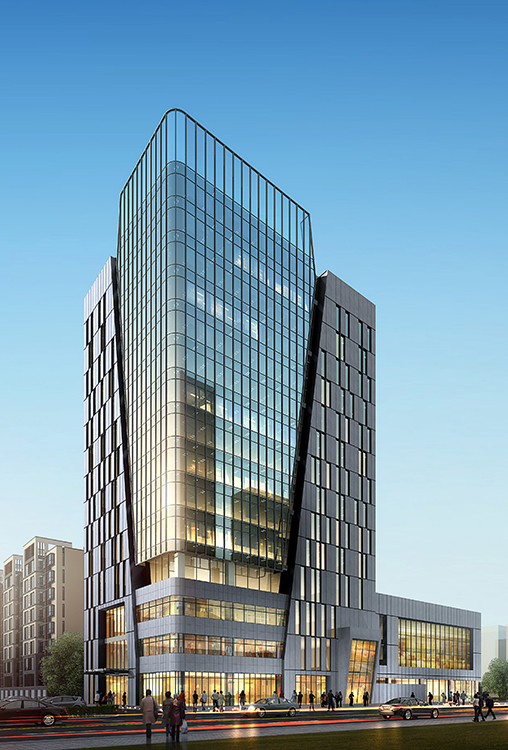 江苏国恒建设发展有限公司