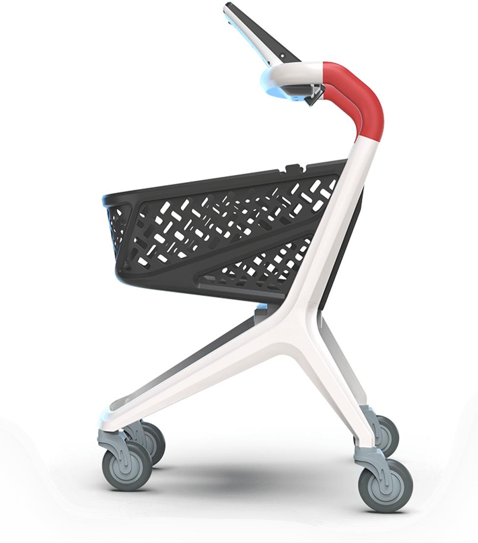 Smart Trolley Solution
