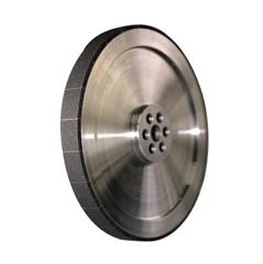 CBN陶瓷砂輪