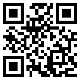 QR code of public number