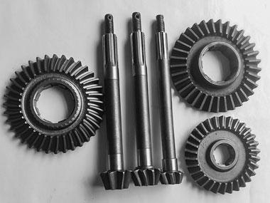 Microtiller Series