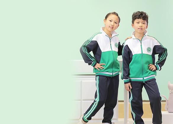 河南省大雄鷹服飾有限公司