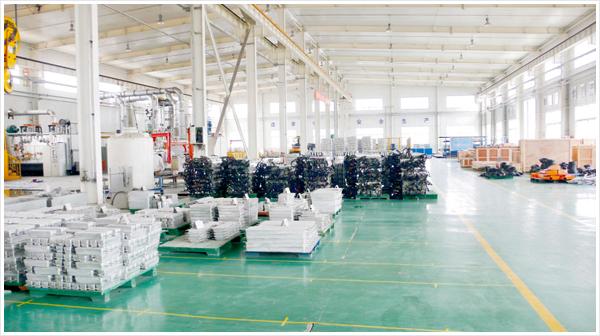 Titanium and Titanium alloy Industrial Sector
