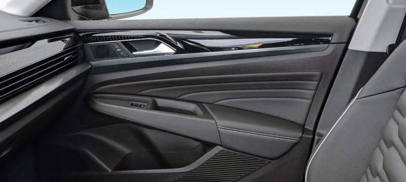 汽車車門內飾板系列
