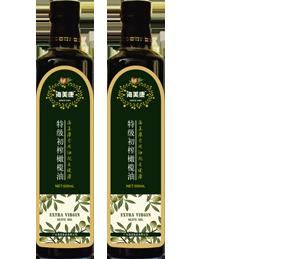 橄欖油系列