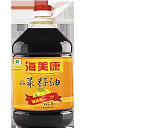 菜籽油系列