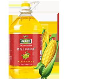 玉米調和油系列