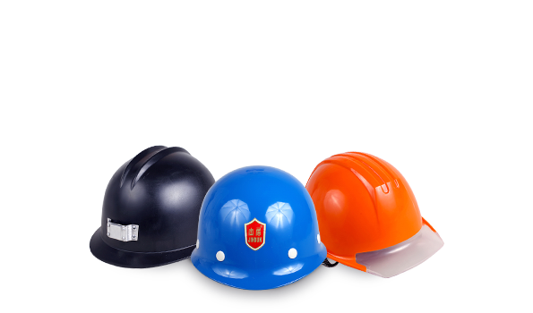 HEAD PROTECTION  SERIES