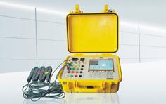 电能表现场校验仪