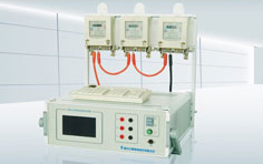 单相便携式电能表现场校验装置