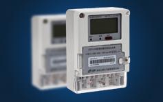 DDZY1316单相费控智能电能表