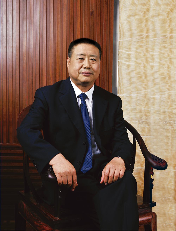 董事长:詹国海
