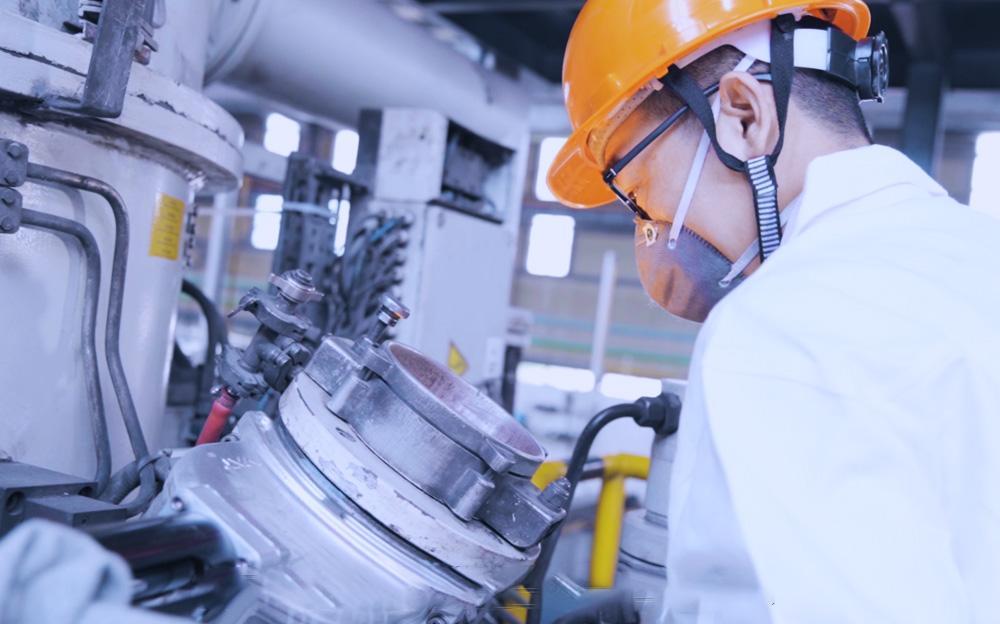 近凈型熔模精密鑄造技術
