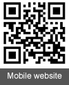 Mobile website